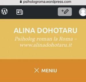 Vizitati blog-ul in limba romana